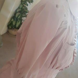 bebe Tops - Bebe blouse S